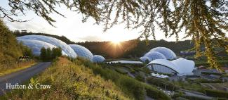 Eden Project to explore feasibility of new attraction in Dundee